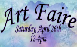 Join us for a full day of Art Demos and Make and Takes!