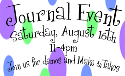 Journal Event