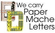 paper-mache